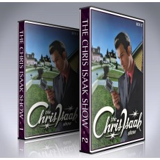 The Chris Isaak Show DVD - Seasons 1 to 3 - Complete TV Show