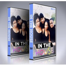 In The House DVD Box Set - All 5 Seasons - Every Episode - LL Cool J