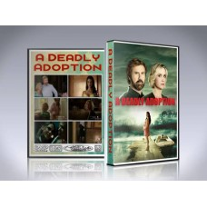 A Deadly Adoption DVD - Will Ferrell & Kristen Wiig Movie