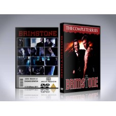Brimstone DVD Box Set - TV - 1998