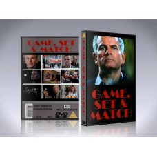 Game, Set & Match DVD - Ian Holm TV Show