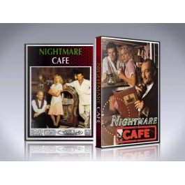 Nightmare Cafe DVD Box Set - Wes Craven TV Show