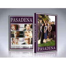 Pasadena DVD - 2001 TV Show - Box Set
