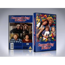 Something Wilder DVD Box Set - Gene Wilder Sitcom TV