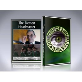 The Demon Headmaster DVD Box Set - 1990s CBBC