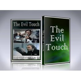 The Evil Touch DVD - 1970s Australian TV Show