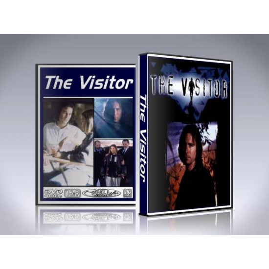 The Visitor DVD Box Set - 1997 TV