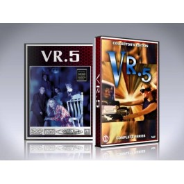 VR.5 DVD - 1990s TV Show - Box Set