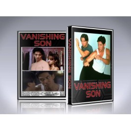 Vanishing Son DVD - Complete - Every Episode + Movies