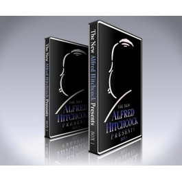The New Alfred Hitchcock Presents DVD Box Set - 1985