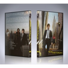 New Amsterdam DVD Box Set - TV Show