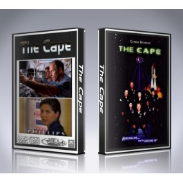 The Cape DVD Box Set - 1990s TV - NASA