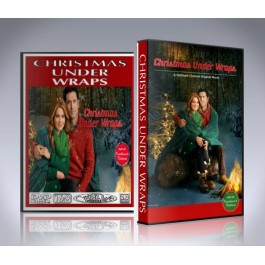 Christmas Under Wraps DVD - 2014 Movie