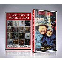 It Came Upon The Midnight Clear DVD -1984 Movie