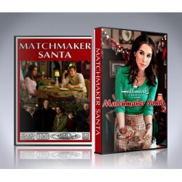 Matchmaker Santa DVD - 2012 Movie