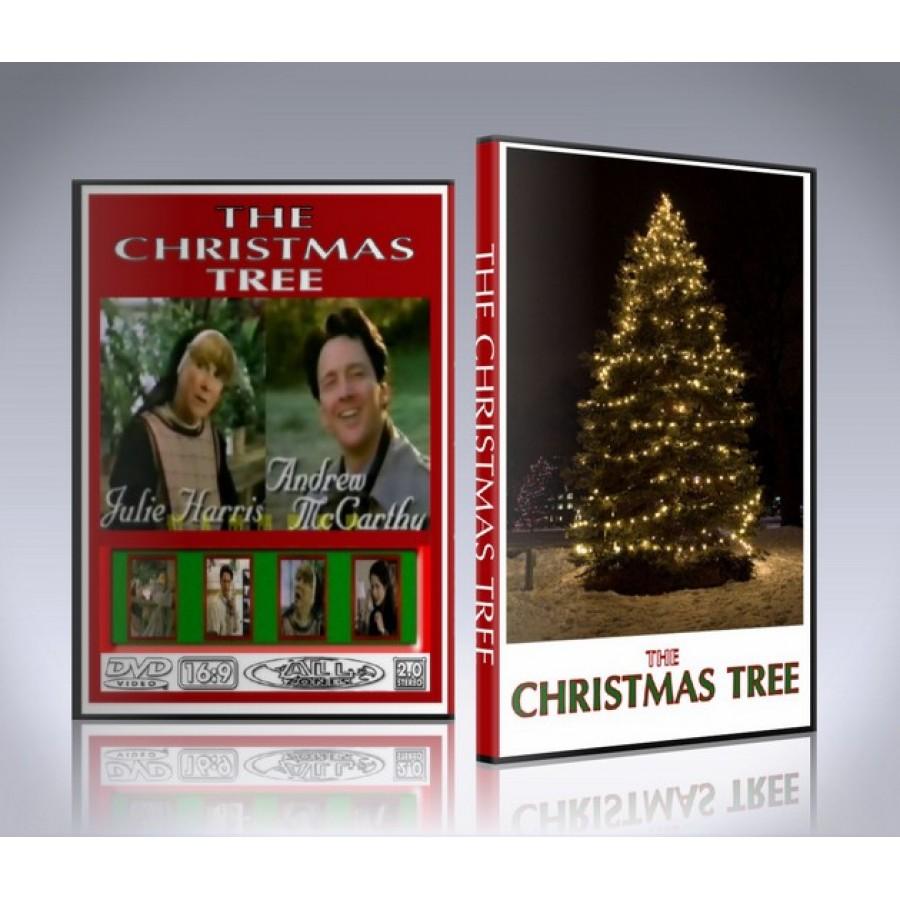 Nyc Christmas Tree Delivery: The Christmas Tree DVD