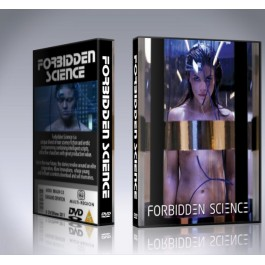 Forbidden Science DVD - 2009 TV Show