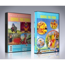 New Adventures of Winnie The Pooh DVD - 1988 TV Show