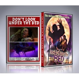 Don't Look Under the Bed DVD -1999 Movie