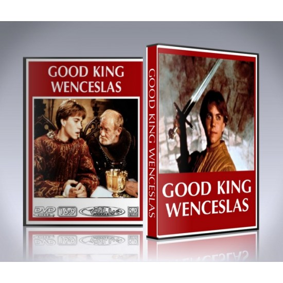 Good King Wenceslas DVD - 1994 Movie