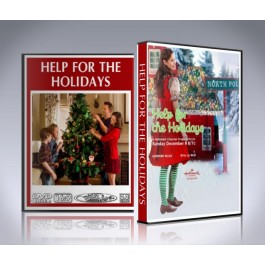 Help for the Holidays DVD - 2012 Movie