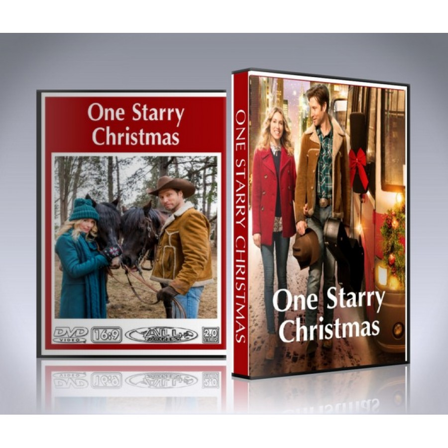 one starry christmas dvd 2014 movie