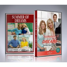 Summer of Dreams DVD -2016 Movie