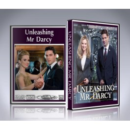 Unleashing Mr. Darcy DVD - 2016 Movie