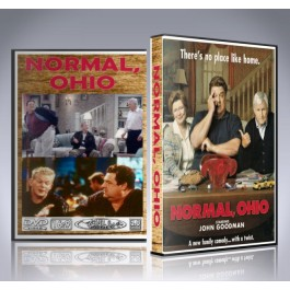 Normal, Ohio DVD - John Goodman TV Show