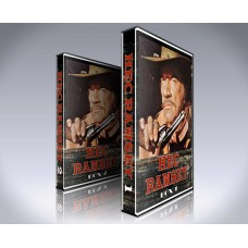 Hec Ramsey DVD Box Set - Richard Boone - TV