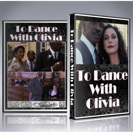 To Dance with Olivia DVD - 1997 Movie
