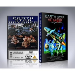 Earth Star Voyager DVD - 1988 TV Movie