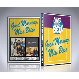 Good Morning, Miss Bliss DVD - TV Show