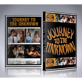 Journey To The Unknown DVD - 1960s TV Show
