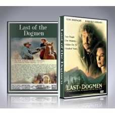 Last of the Dogmen DVD - 1995 Movie