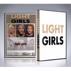 Light Girls DVD - Documentary