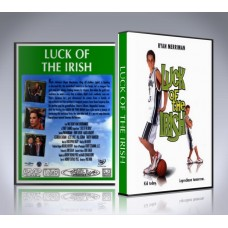 The Luck of the Irish DVD - 2001 Movie