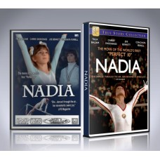Nadia DVD - 1984 Movie - Comăneci