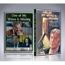 One of My Wives Is Missing DVD - 1976 Movie