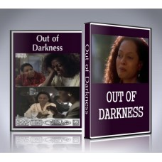 Out Of Darkness DVD - 1994 Movie - Diana Ross