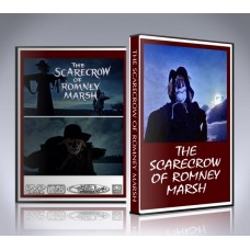 Dr Syn: The Scarecrow of Romney Marsh DVD - 1963 Movie