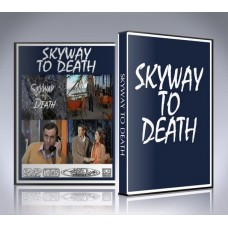 Skyway To Death DVD - 1974 Movie