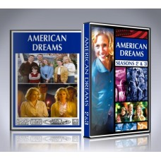 American Dreams DVD - Seasons 2 & 3