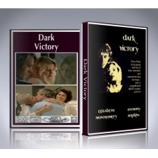Dark Victory  DVD - 1976 Movie