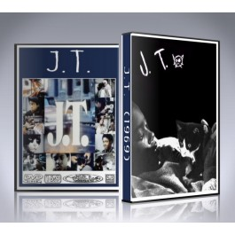 J.T. DVD - 1969 Movie
