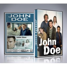 John Doe DVD - 2002 TV Show - Dominic Purcell
