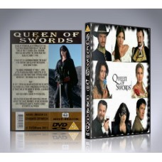 Queen of Swords DVD - TV Show