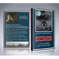 Screams of a Winter Night DVD - 1979 Movie