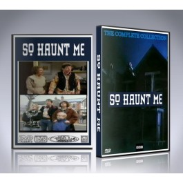 So Haunt Me DVD - TV Show