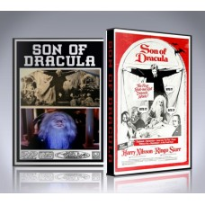 Son of Dracula DVD - 1974 Ringo Starr Movie